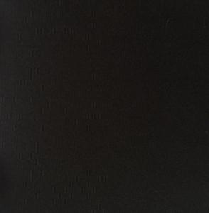 ✂ Jersey Baumwolle - schwarz - uni