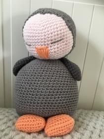 Pingu Kuscheltier zum Knuddeln, ein tolles Geschenk auch für die Kleinen
