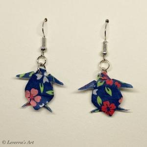 Origami Schildkröten  - Handarbeit kaufen