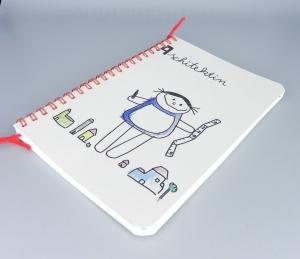 Kalender 2021 Aschitektin, Architektin Beruf aus Kindermund - Handarbeit kaufen