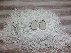 Handgemachte cabochon ohrstecker aus nickelfreiem Messing