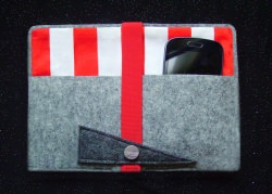 Tablet + e-Reader-Tasche