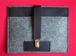 Tasche / Etui für Tablet + e-Reader