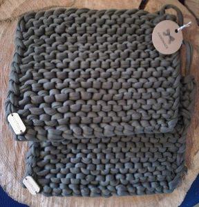 Untersetzer / Topflappen Handmade robust und extra dick (Kopie id: 22845)