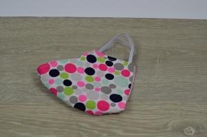Mundmaske/Atemschutzmaske/ Behelfsmaske für Kinder  Grundschulalter