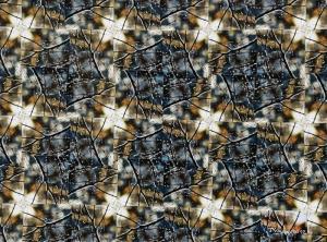 Fotocollage Handgemachte Kunst aus Fotos Unikat