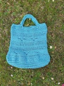 Einkaufsbeutel // Markttasche // Baumwoll-Shopper // Häkelbeutel aus 100% Baumwolle - Handarbeit kaufen