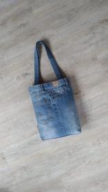 Shopper Jeans UNIKAT (Kopie id: 100255359) (Kopie id: 100255419)