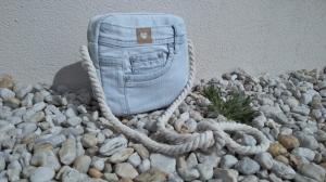Tasche Jeans UNIKAT (Kopie id: 100255425)