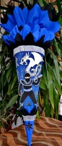 Schultüte Zuckertüte Ninja für Jungs  Drache  (Kopie id: 24972) (Kopie id: 24973) (Kopie id: 24974)