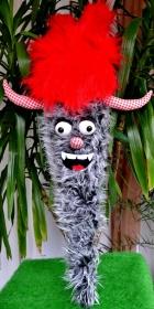 Schultüte Monster Fell  - Handarbeit kaufen