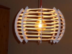 Moderner Holz-Lampenschirm (Kopie id: 100262994)
