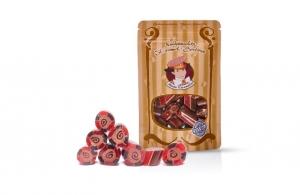 * Meister Karamellus * Schoko- Kirsch Bonbon in der 80 g Tüte *  - Handarbeit kaufen