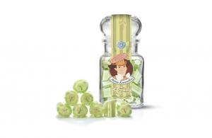 * Meister Karamellus * Waldmeister Bonbons im 100 g Glas * - Handarbeit kaufen