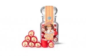 * Meister Karamellus * Kirsch Bonbons im 100 g Glas * - Handarbeit kaufen