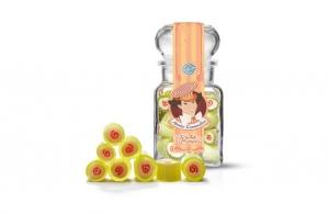 * Meister Karamellus * Apfel Bonbons im 100 g Glas * - Handarbeit kaufen