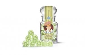 * Meister Karamellus * Limette- Rosmarin Bonbons im 100 g Glas * - Handarbeit kaufen