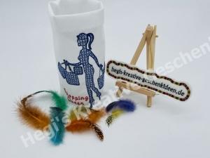 Lichterbeutel Windlicht Vasenhusse Geschenkebeutel Lichtsackel Shopping Queen handgemachte Geschenke  (Kopie id: 100288645) - Handarbeit kaufen