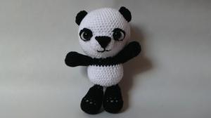 Niedlicher Panda zum Kuscheln und Spielen ♥