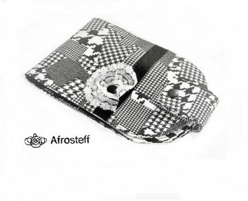 Rundstricknadel Etui Deluxe auch für Knit Pro ,genähtes Stricknadeletui/ Aufbewahrung für Stricknadeln, Knit Pro Seilsysteme