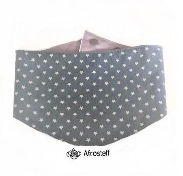 Halstuch wendbar/ Sabberlätzchen/ Baby-und Kinderhalstuch verstellbar/ Kinderhalstuch/ Babyhalstuch