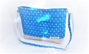 Umhängetasche/ Handtasche/ Schultertasche/ Tasche/ Shopper/Freizeittasche/ Projekttasche/ Handarbeitstasche/ Strandtasche