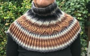 Halsschmeichler Neck Warmer - Handarbeit kaufen