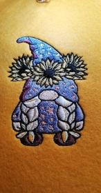 Sonnenblumen Gnome - Handarbeit kaufen