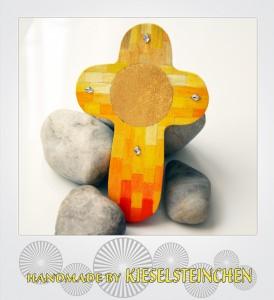Kinderkreuz Modern
