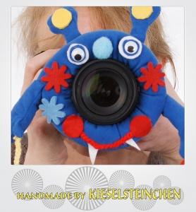 Fotografenhelfer/Objektivablenker  Monsterle
