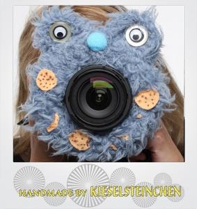 Objektivablenker/Kamerahelfer