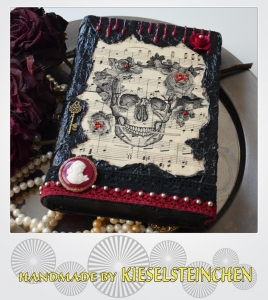 Gothic Decor Buch