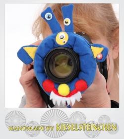 Fotografenhelfer/Objektivablenker