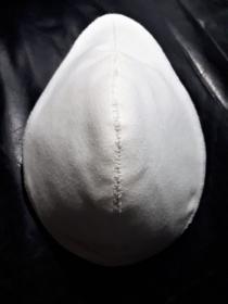 Herren Inkontinenz Slipeinlage bei Blasenschwäche waschbar Bio Viskose 9-lagig - Handarbeit kaufen