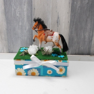 Geldgeschenk Geburtstag reiten, Pferd, Geburtstagsgeschenk - Handarbeit kaufen