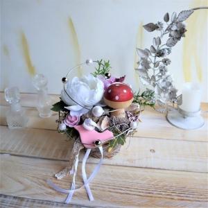 Tischgesteck Herbst, Herbstdeko - Handarbeit kaufen
