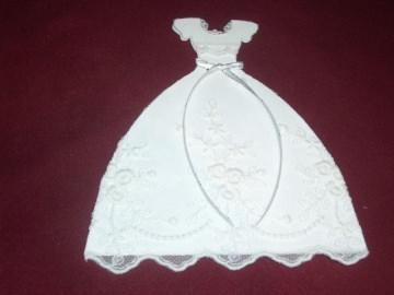 Einladungskarten Hochzeit Hochzeitskleid Einladungen Brautkleid