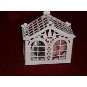 Gastgeschenke Hochzeit Kapelle Gastgeschenk Kartonage Karton Box