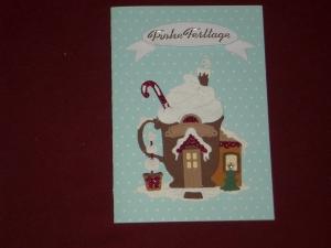 Weihnachtskarte Grußkarte Weihnachten Karte