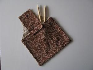 ❤ Mit Liebe genähte Projekt-Tasche ❤ Hänge-Utensilo ❤ Wäscheklammerbeutel ❤ - Handarbeit kaufen