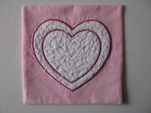 ♥ Mit Liebe genähter Bezug für mein Kirschkernkissen/ Wärmekissen ♥   - Handarbeit kaufen