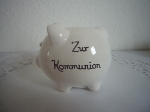 Geldgeschenke Konfirmation Kommunion Firmung Jugendweihe Sparschwein Spardose  Geld schenken Geschenke - Handarbeit kaufen