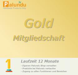 Palundu Gold Mitgliedschaft 12 Monate Laufzeit