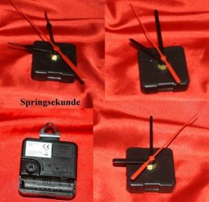 Uhrwerk, NR 2 mit Springsekunde passend zu den von uns angebotenen Zifferblätter  - Handarbeit kaufen