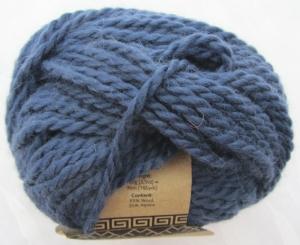 Wolle in der Farbe Königsblau  von Drops zum Häkeln und Stricken Nadelstärke 9 mm (Grundpreis 100 g/3,50 €) kaufen - Handarbeit kaufen