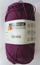 Baumwolle  Farbe Fuchsia zum Häkeln und Stricken von Schachenmayr Nadelstärke 2,5 - 3,5 mm (Grundpreis 100 g/3,90 €) kaufen - Handarbeit kaufen