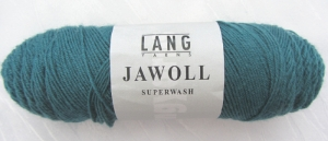 Wolle von Lang Yarns in der Farbe Türkis  (Grundpreis 100 g/3,00 €) zum Häkeln und Stricken kaufen