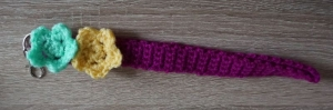 Schlüsselband ♡ amigoll9 ♡ Handarbeit - Handarbeit kaufen