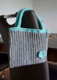 Tasche ♡ Damentasche ♡ Kindertasche ♡ Tragetasche ♡ Kaufmannsladen ♡ amigoll9 Handmade - Handarbeit kaufen