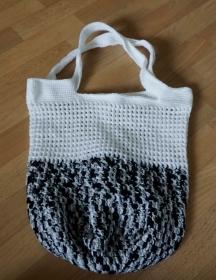 Tasche ♡ Beutel ♡ Netz ♡ Einkaufsnetz ♡ Einkaufstasche ♡ amigoll9 ♡ Handarbeit - Handarbeit kaufen